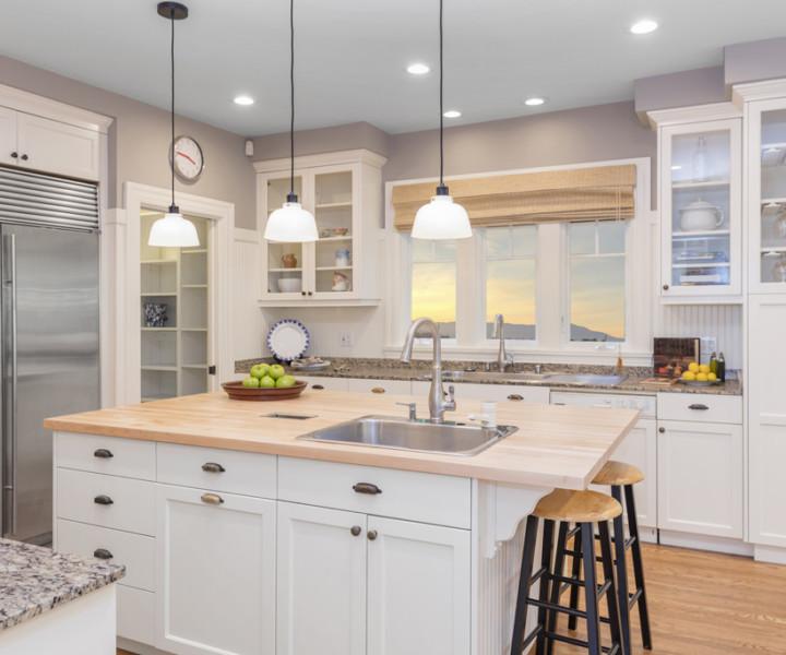 Hide Small Kitchen Appliances in Ingenious Ways!
