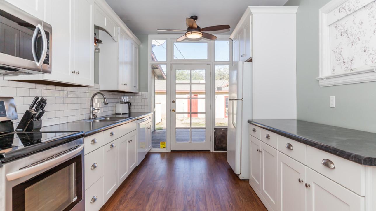 Kitchen Remodel in Phoenix