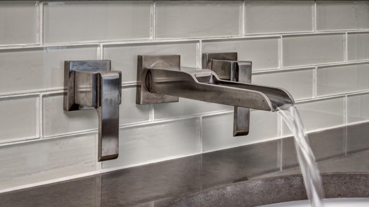 How to choose your backsplash for your kitchen or bath remodel