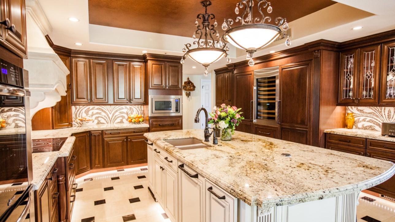 Kitchen by Homework Remodels in Scottsdale, Arizona