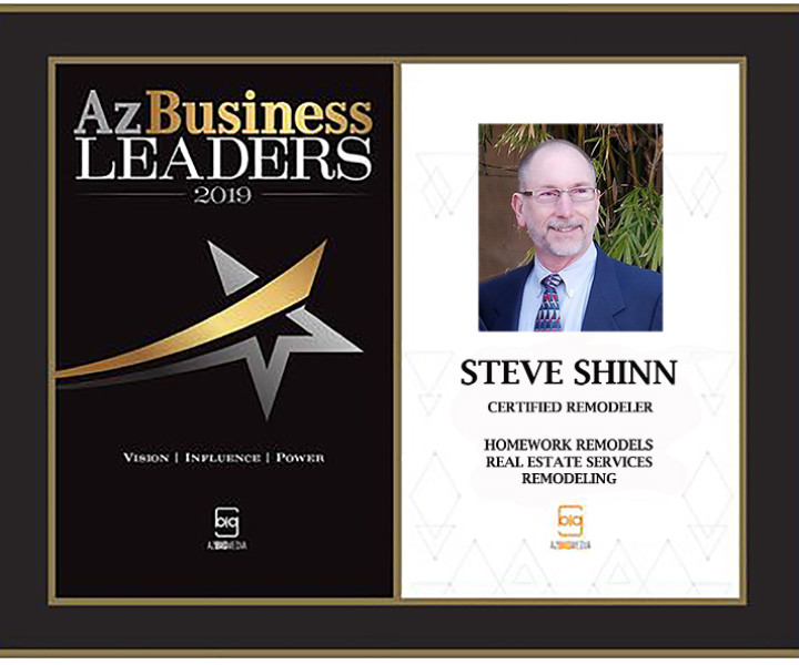 Steve Shinn named 2019 AZ Business Leader