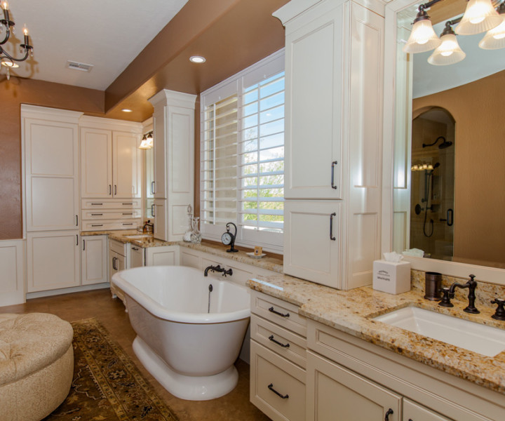 Bathroom by Homework Remodels in Scottsdale, AZ