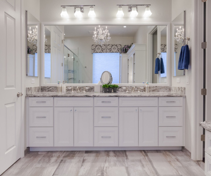 Bathroom by Homework Remodel in Chandler, Arizona