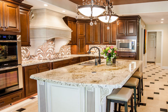 Kitchen, Bathroom And Remodeling Design